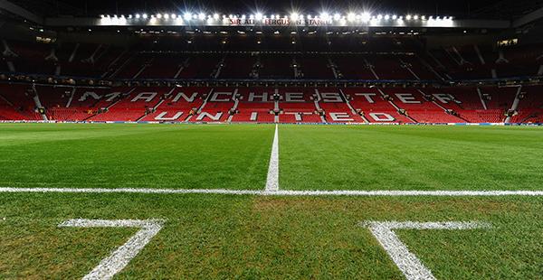 El Manchester United demanda a los creadores del Football Manager