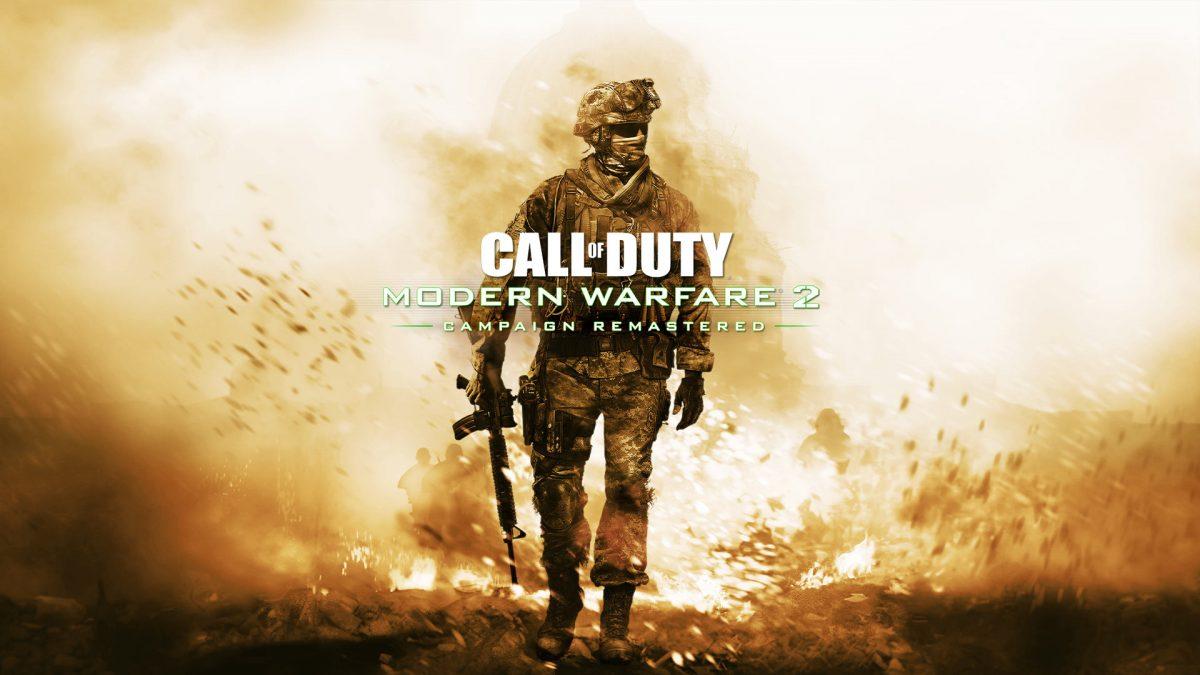 La Campaña Remasterizada de Call of Duty: Modern Warfare 2 llega a Xbox One y PC