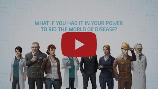 Big Pharma anuncia fecha de lanzamiento