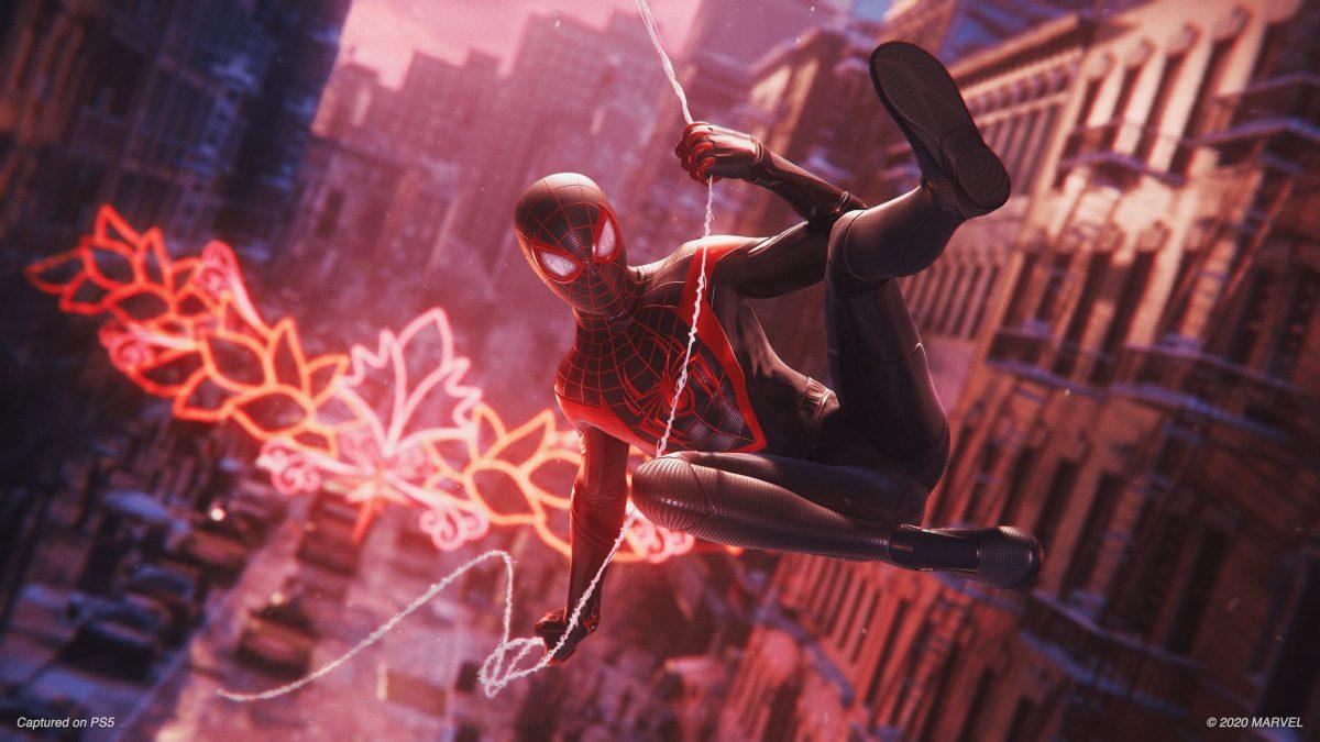 Marvel's Spider-Man: Miles Morales rompe la nueva generación