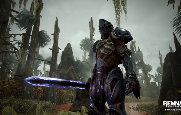 El DLC Swamps of Corsus de Remnant: From the Ashes ya está disponible