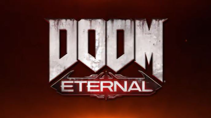Actualización de DOOM Eternal, ya disponible