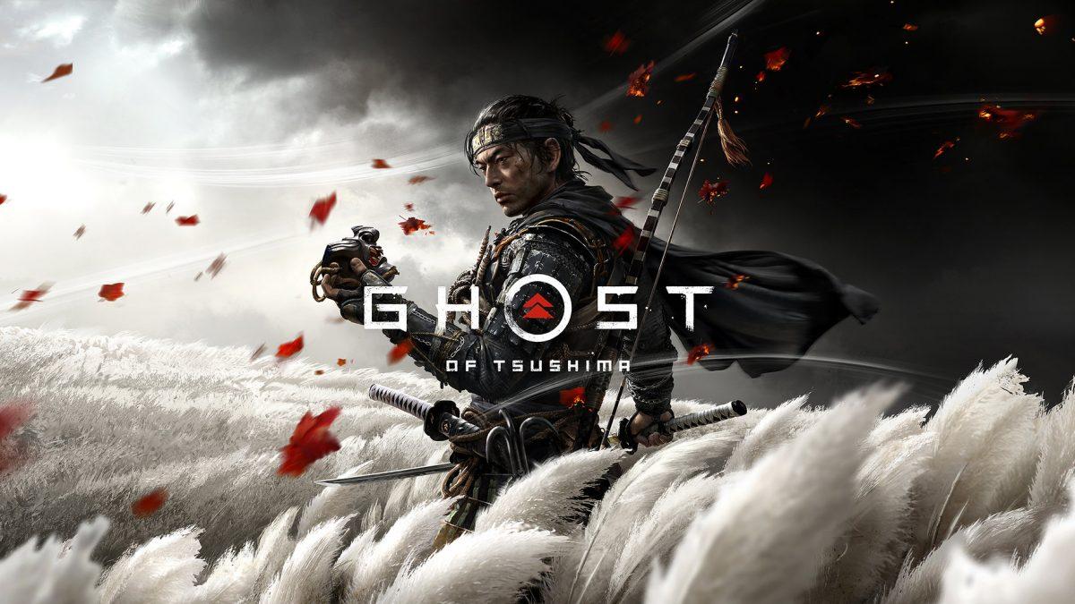 Ghost of Tsushima superó las 2.4 millones de copias en sus primeros tres días a la venta