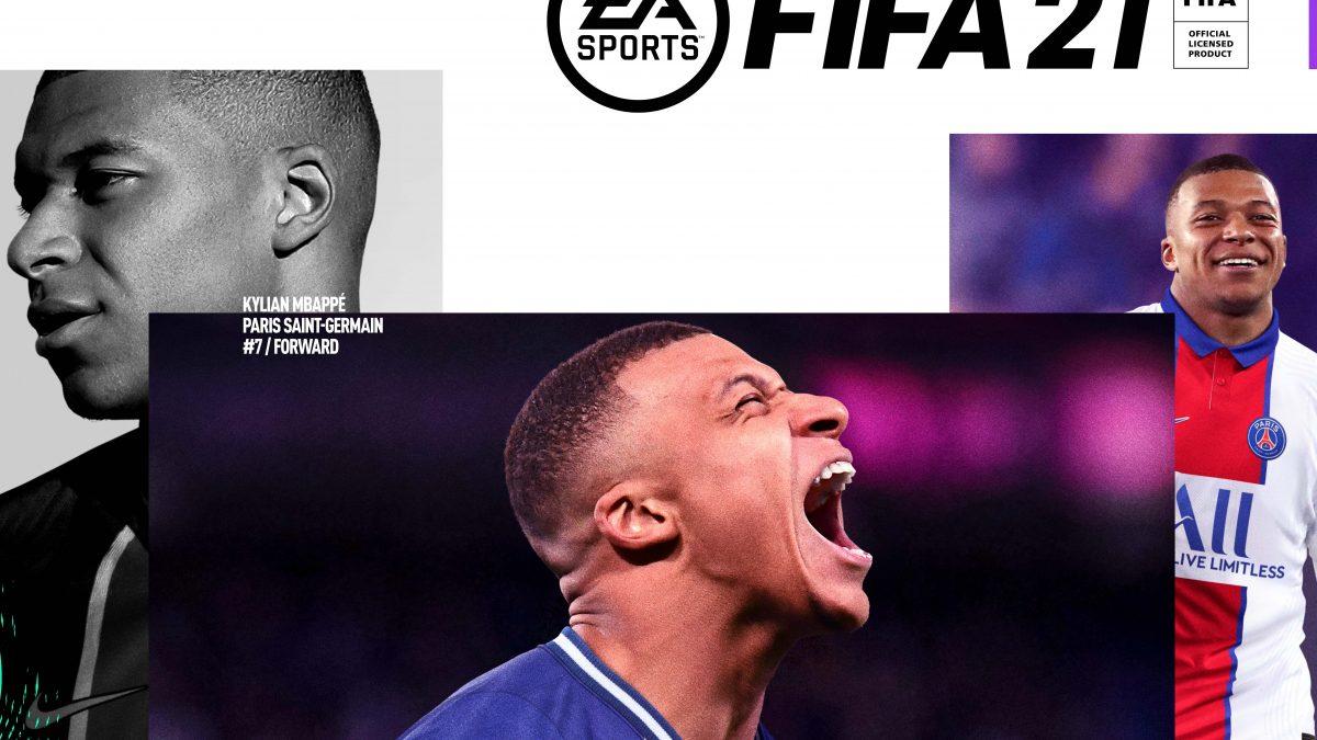FIFA 21 completa su ranking con los mejores 100 jugadores