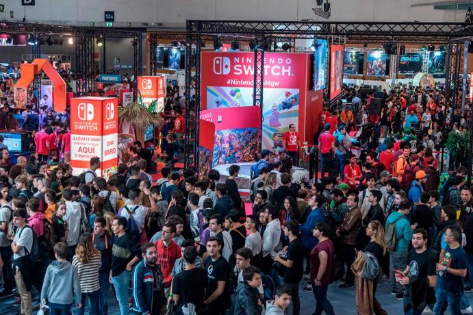 Madrid Games Week cancela su celebración en 2020