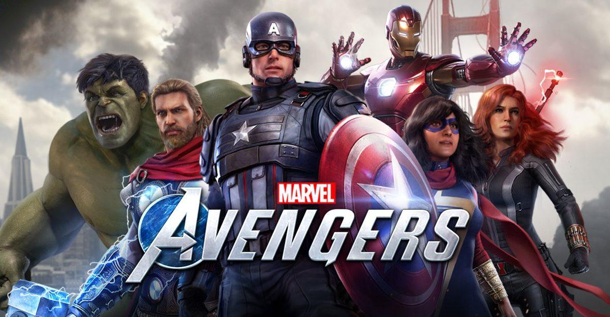 Septiembre de acción: De «Tony Hawk's» a los superhéroes de Marvel