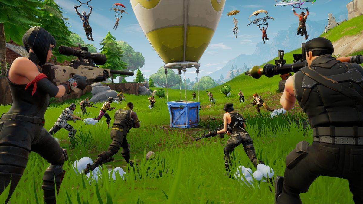 Xbox ofrece gratis el modo multijugador «online» para 50 juegos