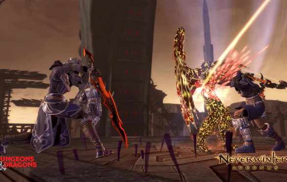 NEVERWINTER: AVERNUS disponible ya para XBox One y Playstation 4