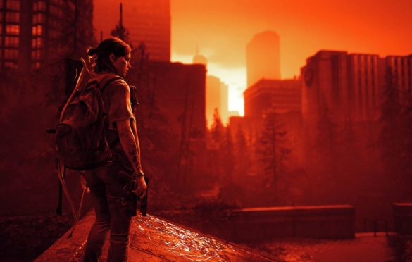 The Last of Us Part II arrasa en los Bafta con 13 nominaciones