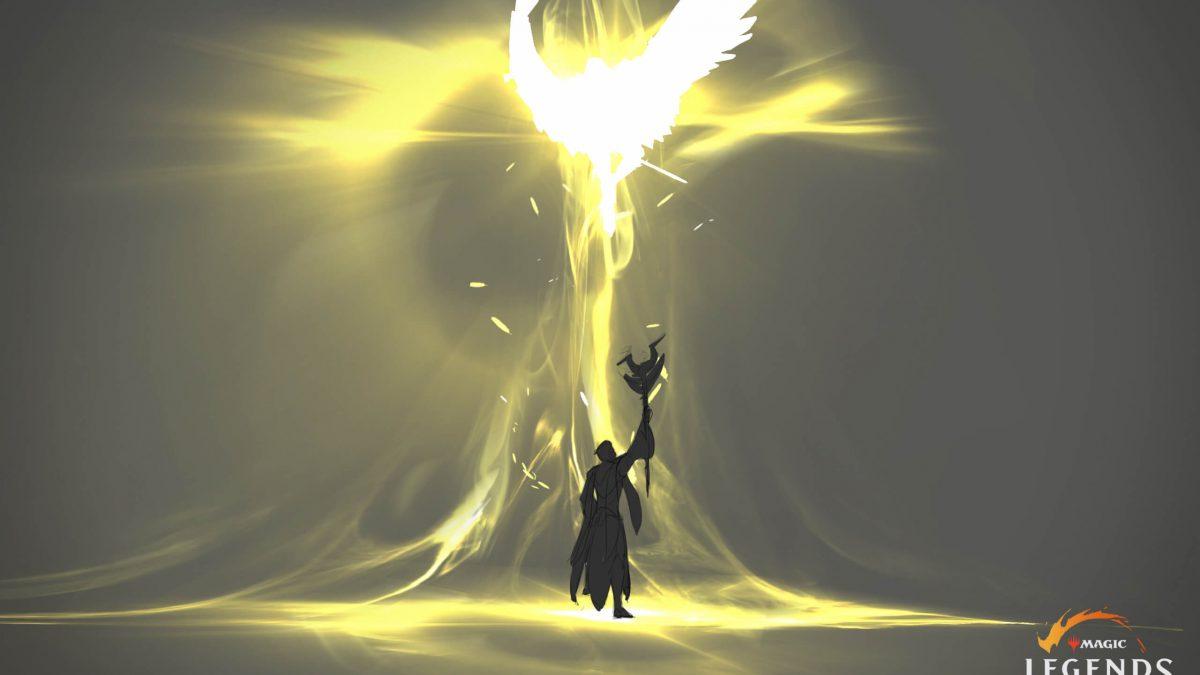 Magic: Legends revela la clase radiante 'Santificadora'