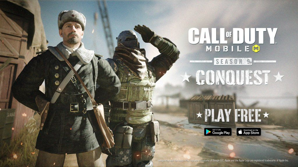 Presentada 'Conquest', la nueva temporada de 'Call of Duty'