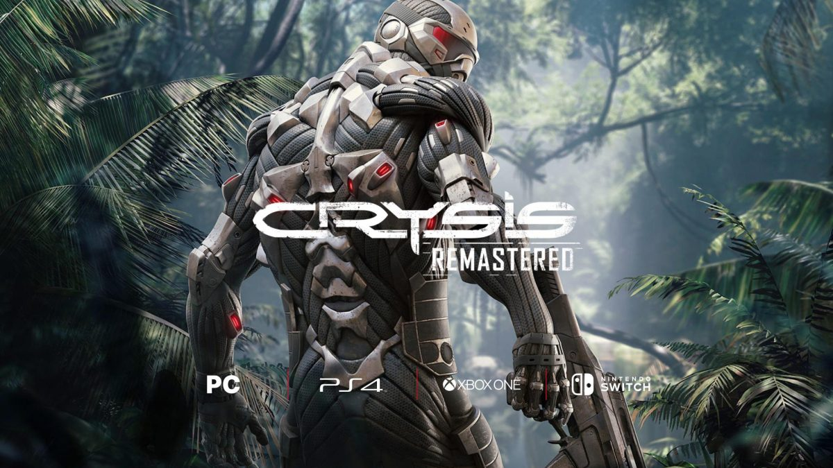 Crysis Remastered llega a PC, Xbox One y PlayStation 4
