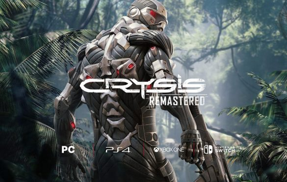 Crysis Remastered llega a PC, Xbox One y PlayStation 4