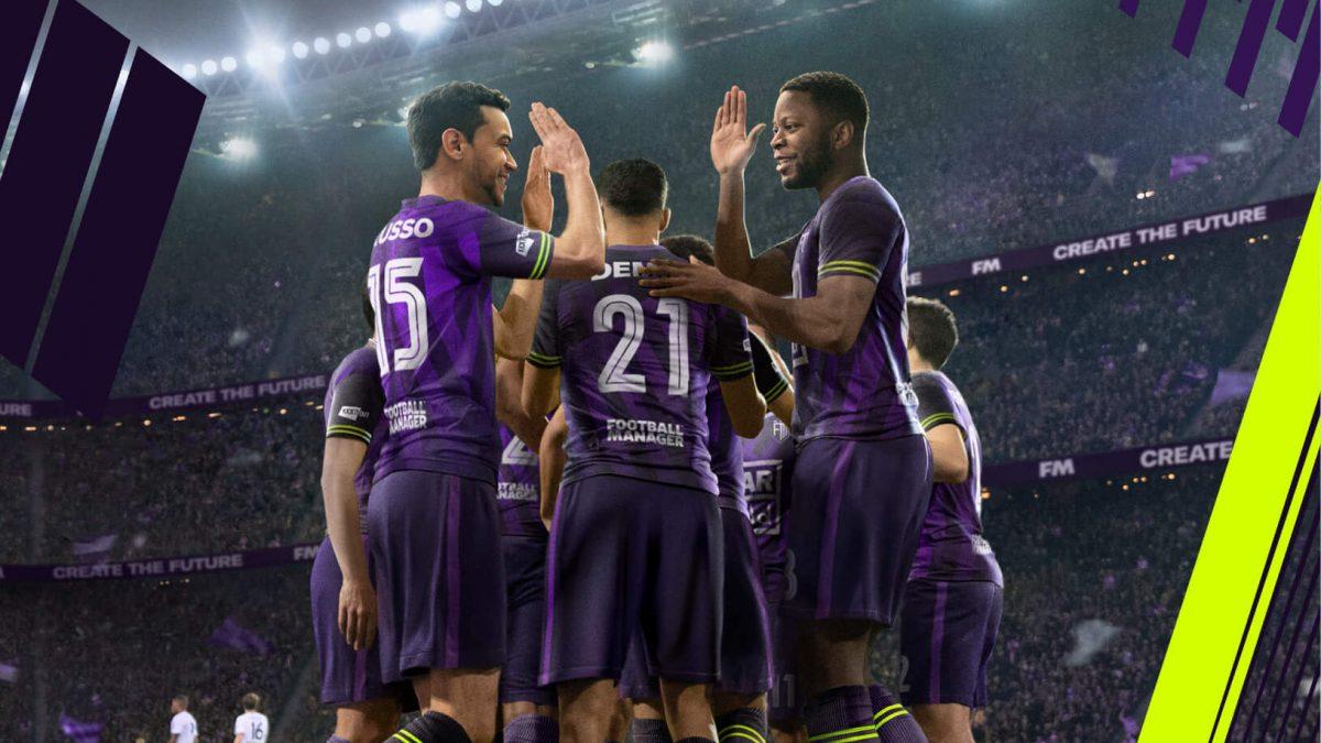 Football Manager 2021 llega el próximo 24 de noviembre