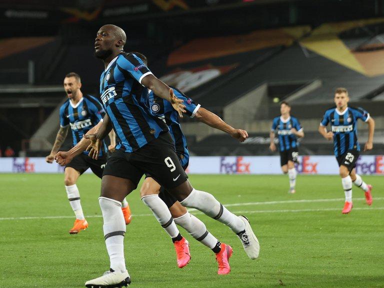 Lukaku estalla contra el FIFA 21 porque le pone mala nota