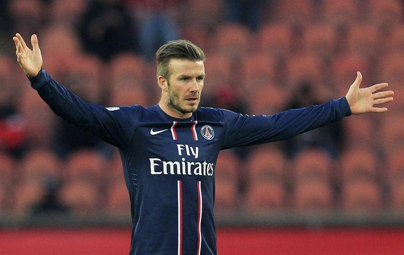 El equipo eSports de Beckham cotizará en la Bolsa de Londres