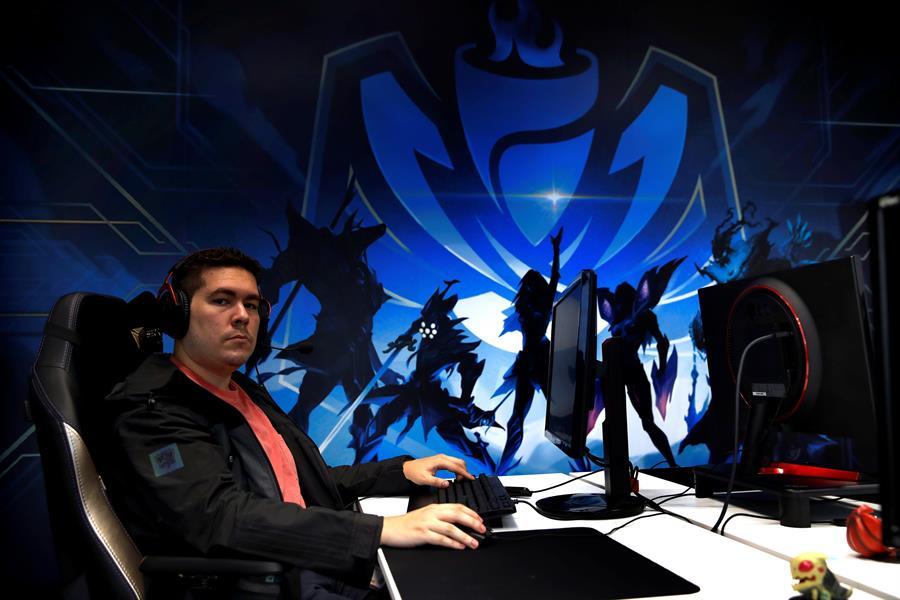 'League of Legends' busca su décimo campeón mundial en la burbuja de Shanghái