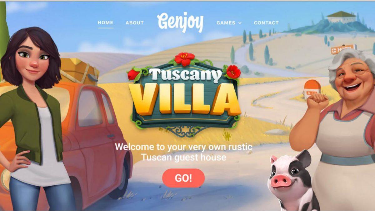 Scopely compra la sevillana de videojuegos Genera-Genjoy