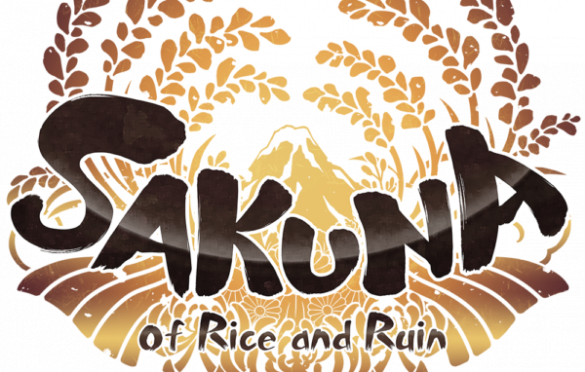 Sakuna: Of Rice and Ruin Limited Edition, disponible para Nintendo Switch™ y PlayStation®4