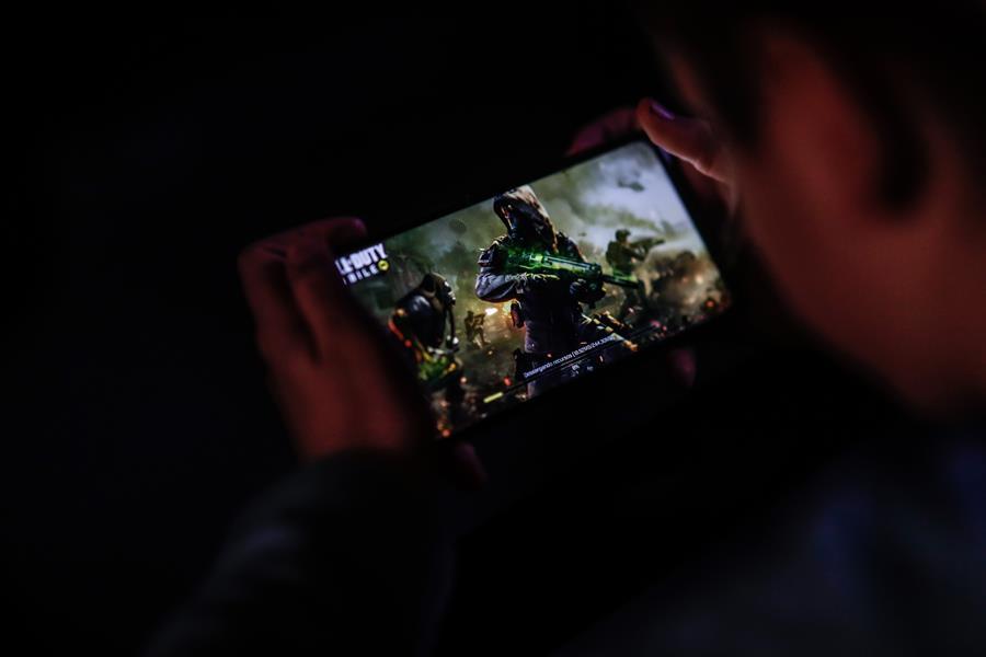 Covid-19: Los videojuegos se convierten en una válvula de escape