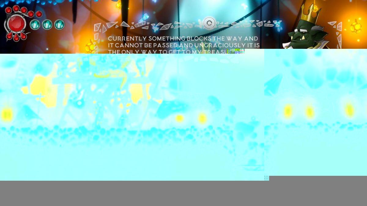 Aeterna Noctis presenta un nuevo y espectacular gameplay