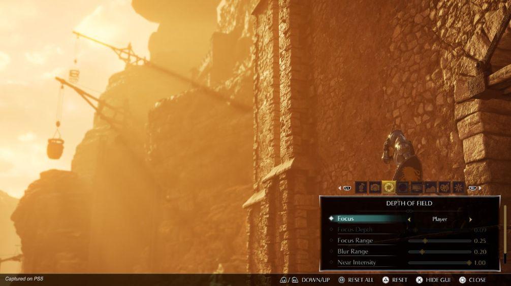 Demon's Souls muestra primer vistazo al creador de personajes