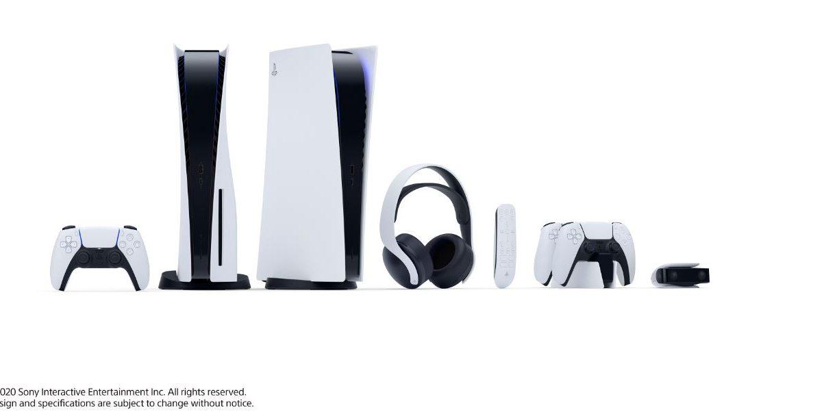 Sony arranca en la nueva generación: PS5 llega a España