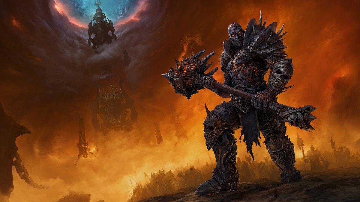 Ya está disponible la nueva expansión de World of Warcraft: Shadowlands