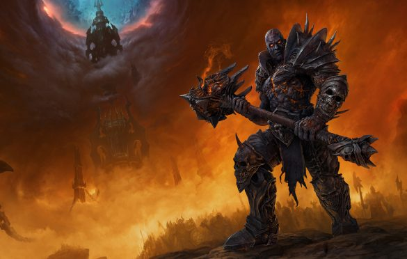 Ya está disponible la nueva expansión de World of Warcraft: Shadowlands