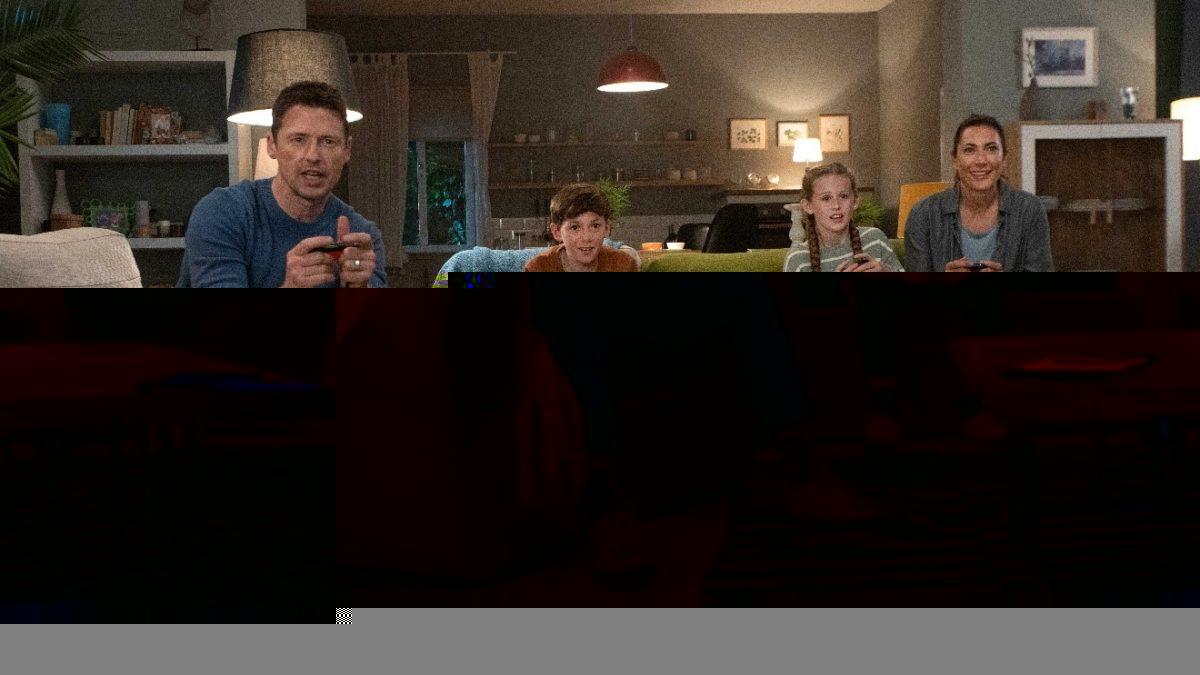 El Control Parental de Switch, el aliado de los padres para disfrutar en familia