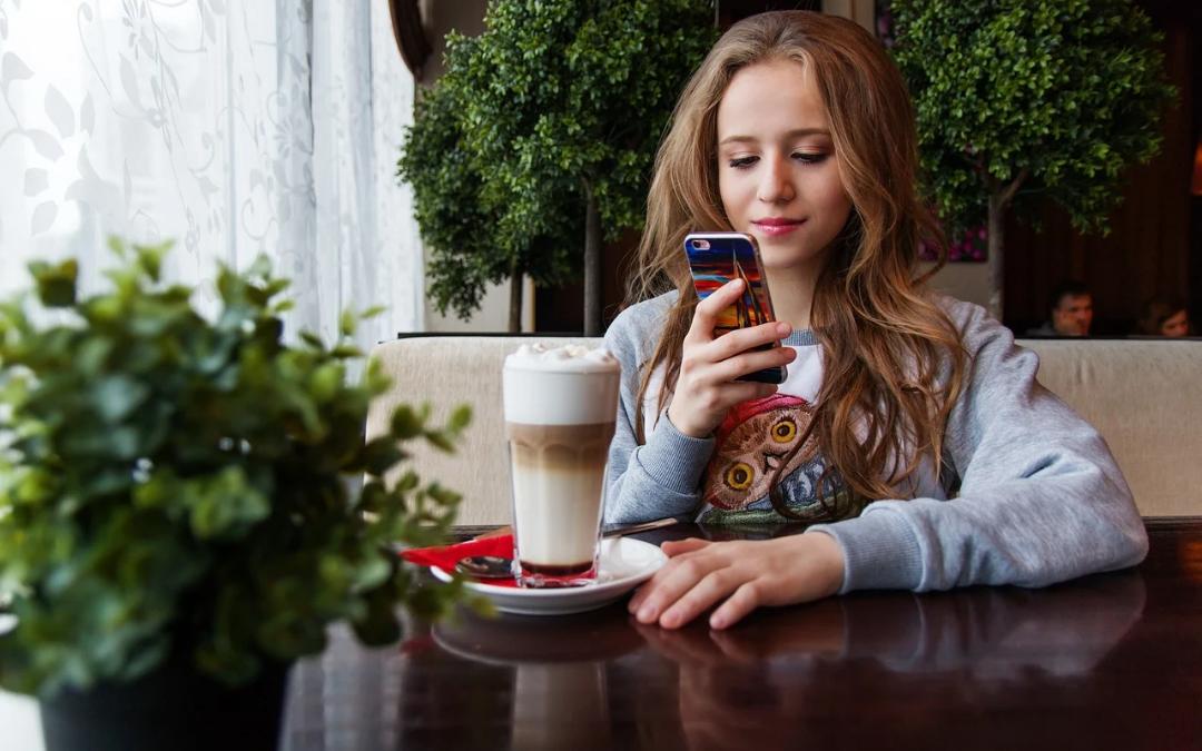 El Smartphone, clave para entender el nuevo modelo de ocio