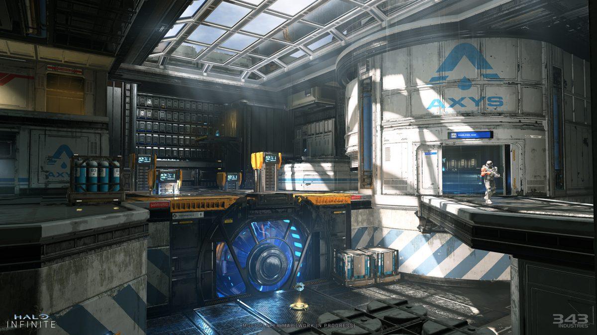 Halo Infinite llegará en otoño de 2021