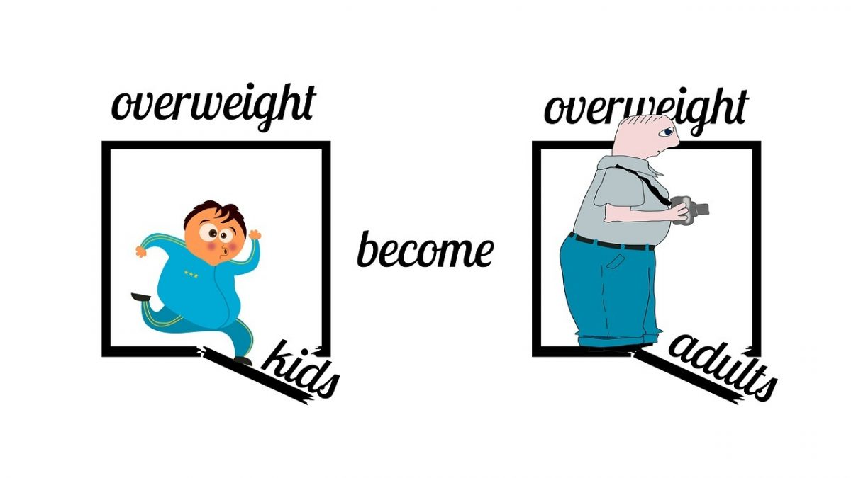 Sedentarismo infantil