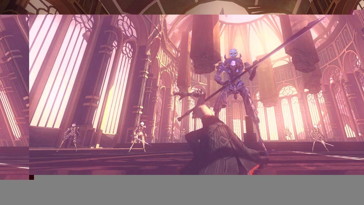 Anima Gate of Memories: Arcane Edition llega a PlayStation 4