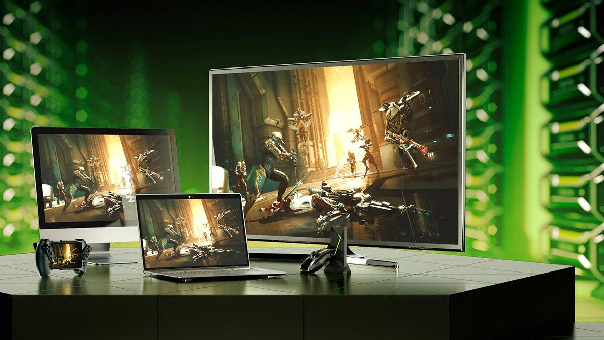 NVIDIA presenta las novedades que llegarán a GeForce NOW en enero