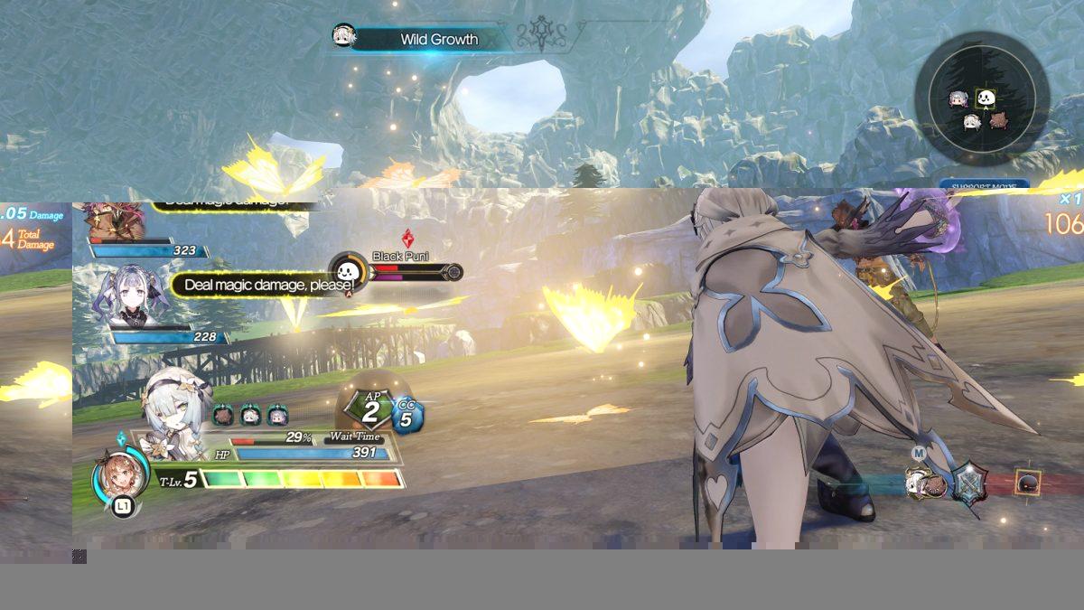 Atelier Ryza 2: Lost Legends & the Secret Fairy calienta motores