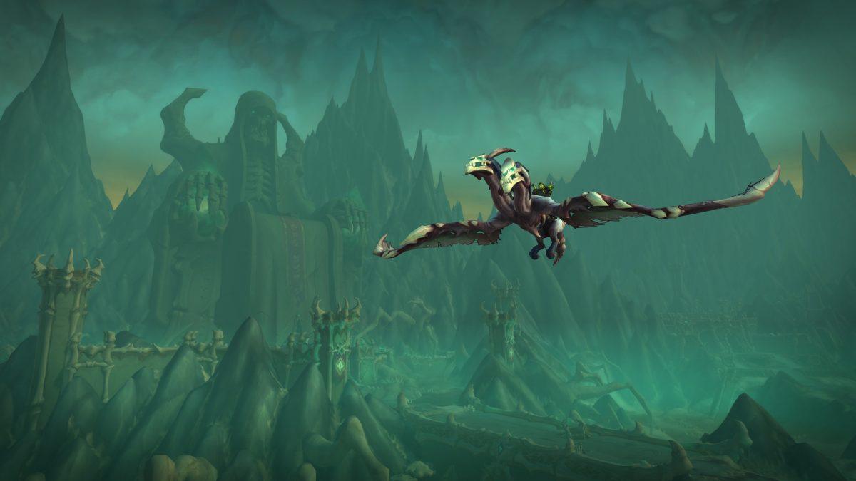"""«World of Warcraft», récord histórico como mejor juego de rol """"online"""""""