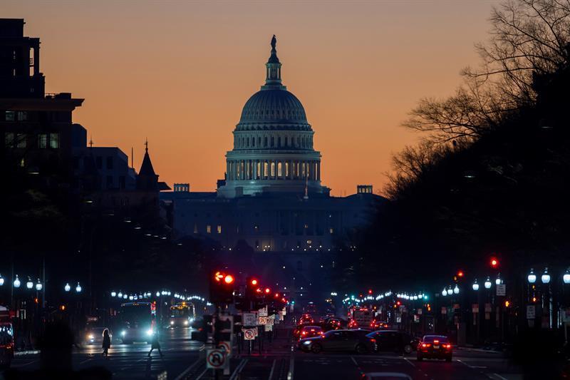 La rebelión bursátil de GameStop llega al Congreso de EE.UU.