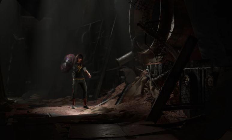 Marvel's Avengers saltará a PlayStation5 y Xbox Series el 18 de marzo