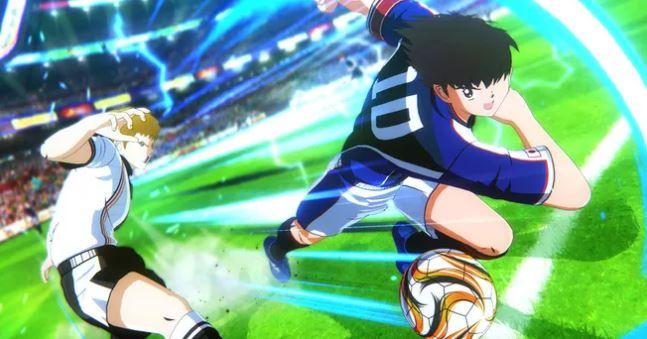 Más contenido adicional de «Captain Tsubasa: Rise of new Champions», en primavera
