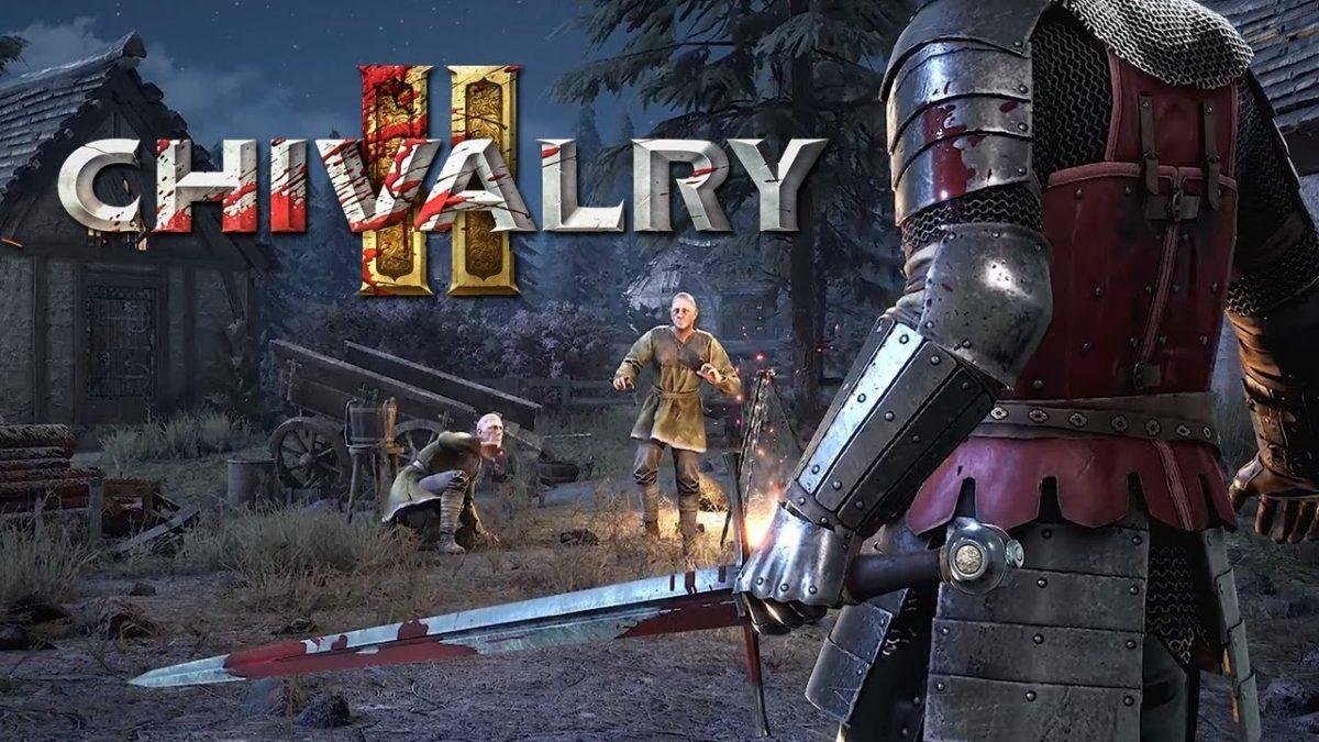 El lanzamiento global de Chivalry 2 será el 8 de junio