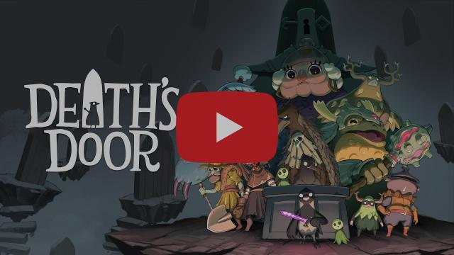 Descubre los misterios tras Death's Door, disponible este verano para Xbox y PC