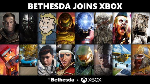 BethesdaAndXbox