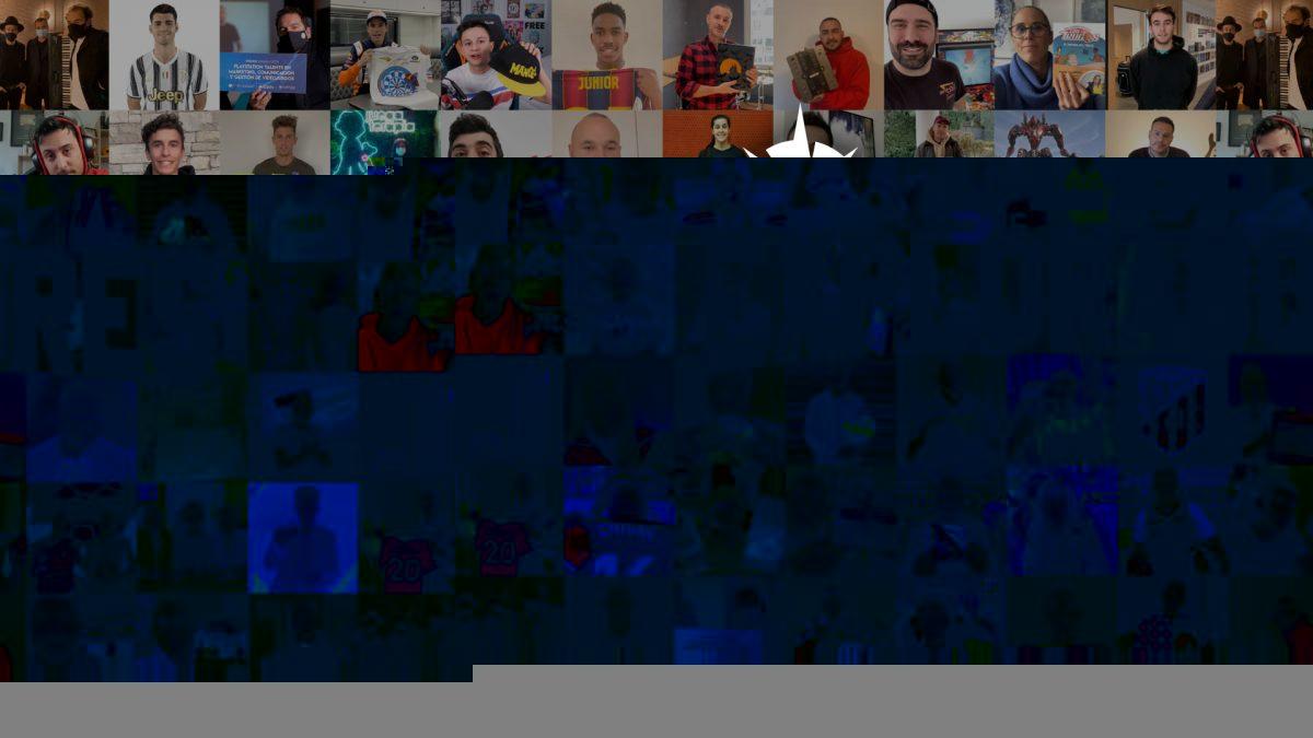 El deporte se alía con PlayStation por los niños con cáncer
