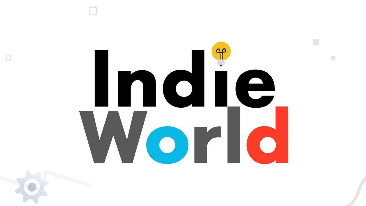 Nintendo anuncia una nueva presentación Indie World