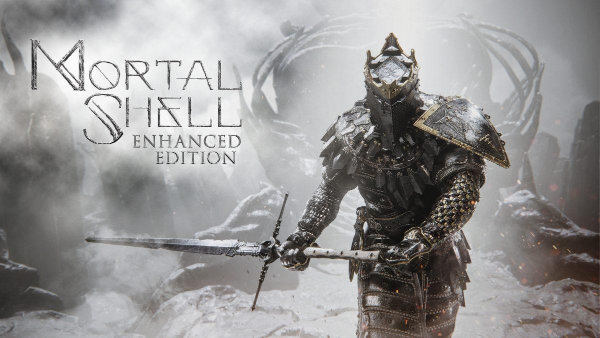 Mortal Shell Enhanced Edition ya está disponible en PS5 y Xbox Series X en una espectacular edición