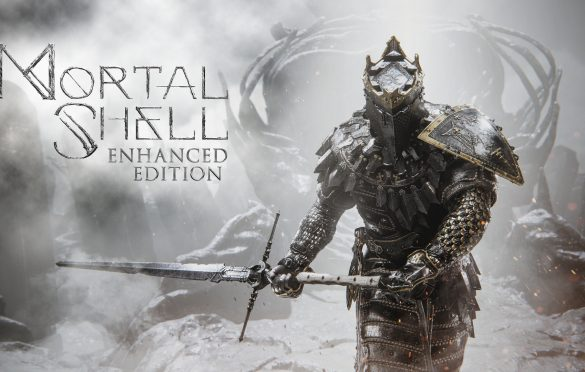 Mortal Shell Enhanced Edition ya está disponible en PS5 y Xbox Series X en una espectacular edición
