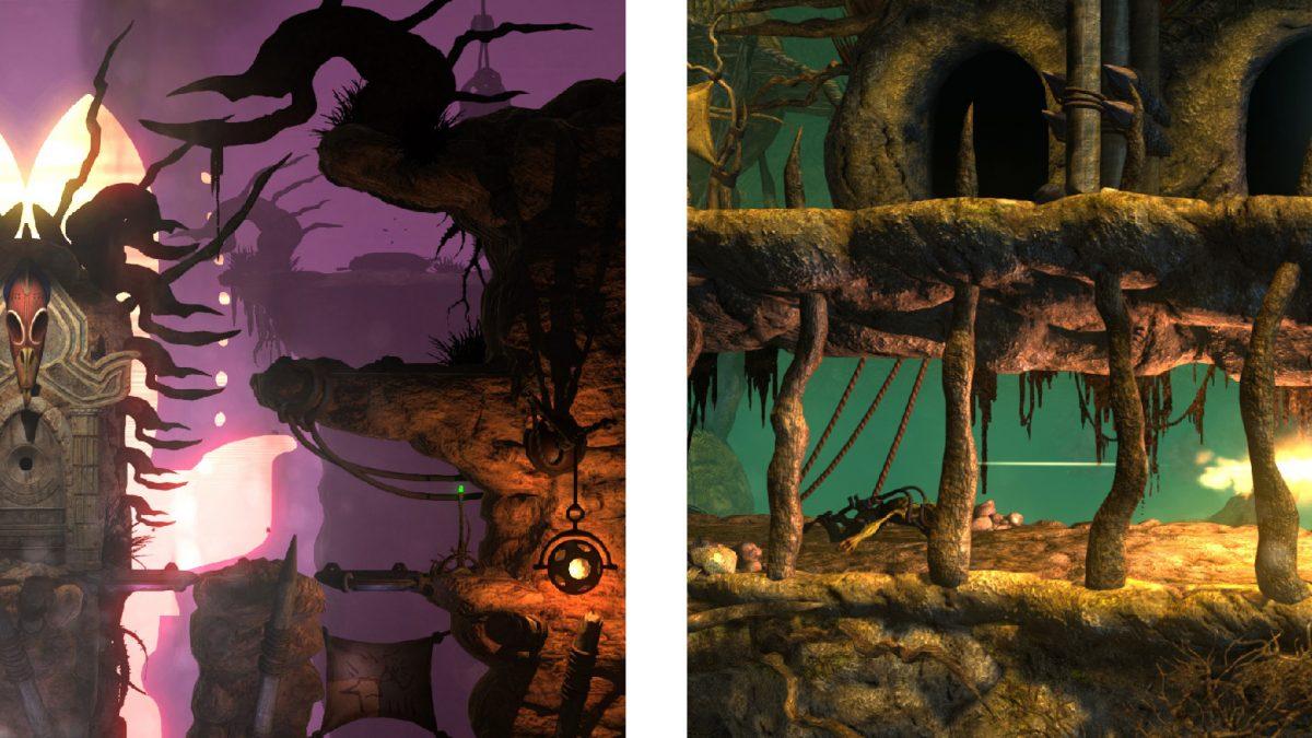 Oddworld Collection ya está disponible en edición física para Nintendo Switch