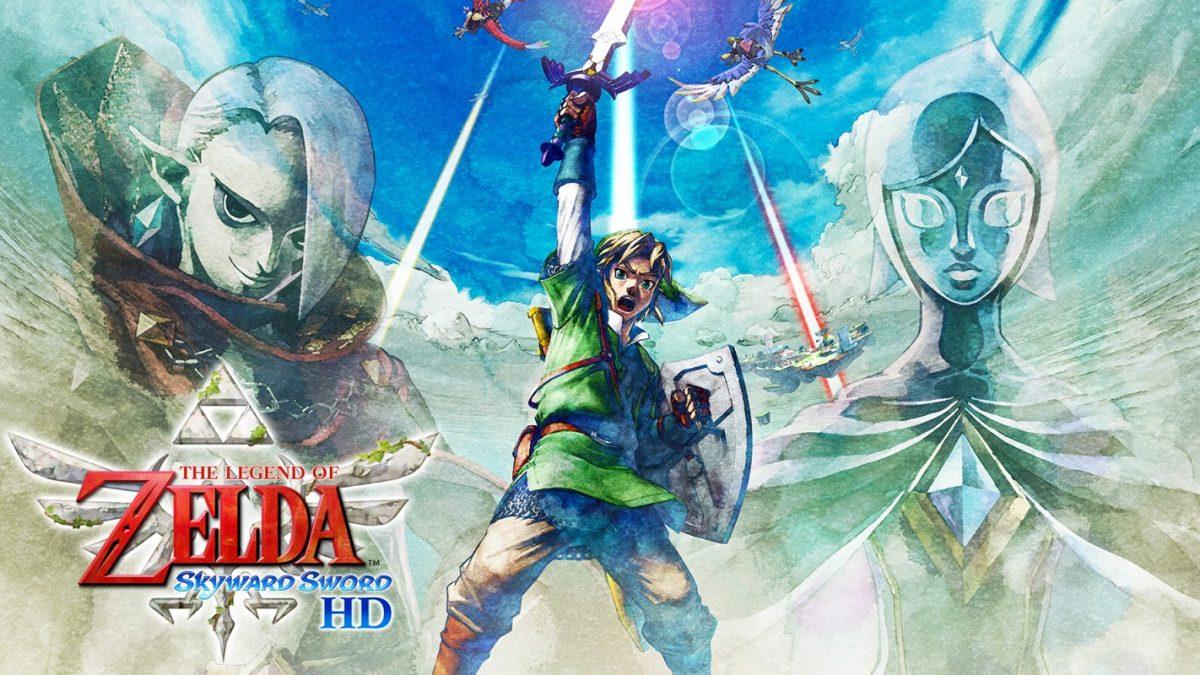 F1, Cris Tales, Zelda y Space Jam, los juegos más llamativos de julio