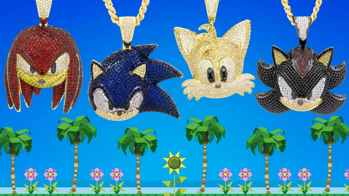 SEGA revela noticias supersónicas para Sonic the Hedgehog
